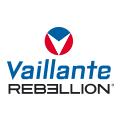 Logo VAILLANTE REBELLION