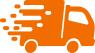 Logo livraison illimité